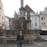 Edvard, 51 год, Водолей, Прага