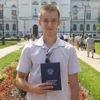 Роман, 26 лет, Рак, Томск