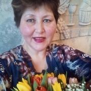 Елена, 53, г.Усть-Илимск