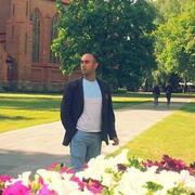 Эльнур, 38, г.Баку