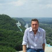 сергей 56 лет (Козерог) хочет познакомиться в Павлограде