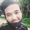 Halim Halim, 25, Bangkok