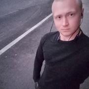 Серега, 22, г.Сыктывкар