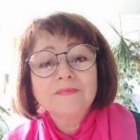 Елена, 63 года, Телец, Екатеринбург