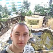 Александр Ваулин 31 Челябинск