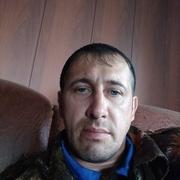 Андрей 35 Орел