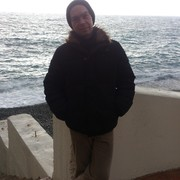 Григорий 45 лет (Рыбы) Ялта