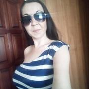 оксана, 35, г.Саранск