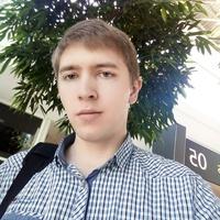 Саша, 27 лет, Телец, Симферополь