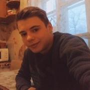 Алексей 19 Обозерский