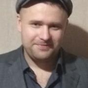 юра, 29, г.Старый Оскол