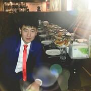 Мухаммед 33 Астана
