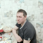 Александр, 43, г.Лянторский