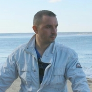 Андрей 50 Йошкар-Ола