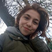 Людочка, 25, г.Луцк