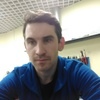 Антон Аверкиев, 31, г.Архангельск
