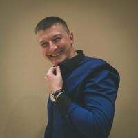 lt 22, 36 лет, Козерог, Краснодар