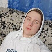 Алексей, 18, г.Салехард