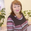 Лидия Семеновна Аладь, 57, г.Нарьян-Мар
