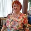 галина, 65, г.Чудово