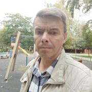 Олег 51 год (Рыбы) Москва