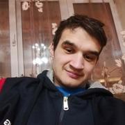 Антон 27 Комсомольск-на-Амуре