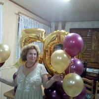 ВАЛЕНТИНА, 72 года, Рыбы, Климовичи