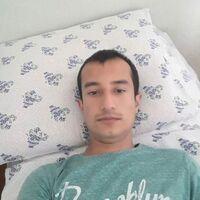 Али, 31 год, Лев, Бухара