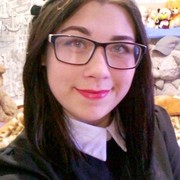 Валерия, 21, г.Омутнинск