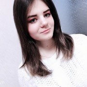 Александра, 19, г.Южно-Сахалинск