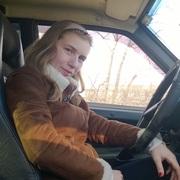 Екатерина, 24 года, Стрелец