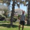 Андреи, 35, г.Рамат-Ган