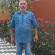 Николай, 52, г.Орджоникидзевская