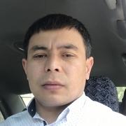 Фарух, 37, г.Новый Уренгой