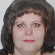 Людмила Стебакова, 46, г.Воркута