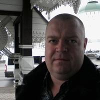 Андрей, 47 лет, Телец, Москва