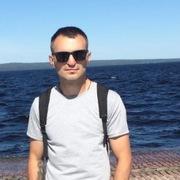 Alex, 33, г.Петрозаводск