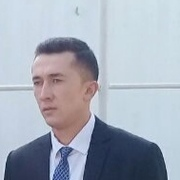 Dilshod Egamberdiyev, 30, г.Колпино