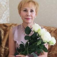 Любовь, 56 лет, Телец, Калининград