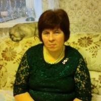 Любовь, 57 лет, Рыбы, Омск