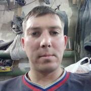 Mihail 35 Челябинск