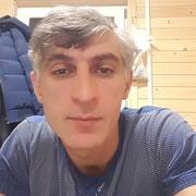 Андрей 43 года (Лев) хочет познакомиться в Уварове