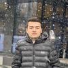 Эльнур, 26, г.Ташкент