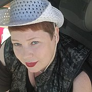 Рина, 39, г.Волоконовка