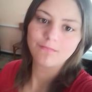 Наташа Онищук, 16, г.Винница