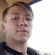 Миша, 16, г.Краснокаменск