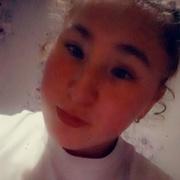 Екатерина Нерман, 18, г.Гатчина