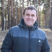Андрей, 43, г.Волга