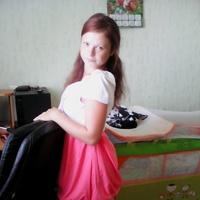 Елена, 24 года, Весы, Кемерово