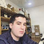 элвйн, 27, г.Владивосток
